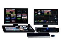 Tricaster 410 (Control Surface not included)