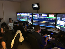 Live Sport Solution Tricaster 8000 & 3Play 4800