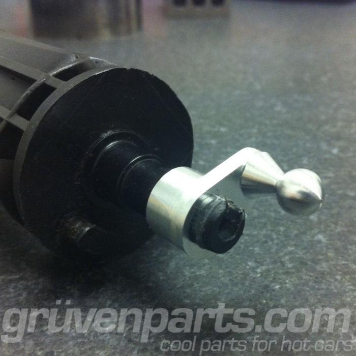 Vw Mk5 R32 Supercharger Kit: VW/Audi VR6 Intake Manifold Drive Ball