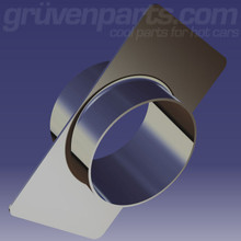 3 Inch Brake Duct Flanges