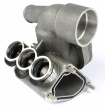 Cast Aluminum 12V VR6 Thermo Housing Assemblies