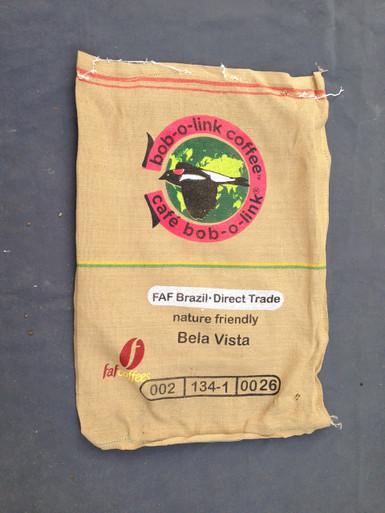 Bob o Link - Red - Brazil