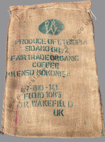 Ethiopia Wakefield Coffee Sack