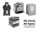 .075KVA GEA GENERAL ELECTRIC  GE .075 KVA TRANSFORMER PRIM-120/240V SEC-16/32