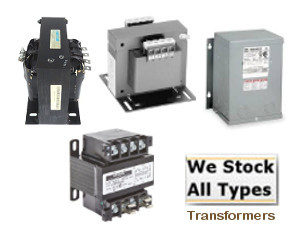 .100KVA GE GENERAL ELECTRIC  GE .100 KVA TRANSFORMER PRIM-240/480V SEC-120V