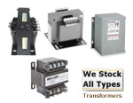 1.5KVA GE GENERAL ELECTRIC  GE 1.5KVA TRANSFORMER PRIM-240/480 SEC-120/240 1 PHASE