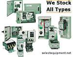 22D155G25 GENERAL ELECTRIC Motor Starter