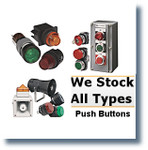 800AM2AC Allen Bradley PUSH BUTTONS