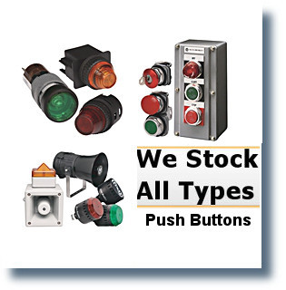 800AM2G Allen Bradley PUSH BUTTONS