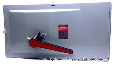 ADS36400HB GENERAL ELECTRIC Molded Case Breaker