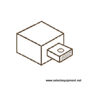 CF2312GETBMB SQUARE D BUS PLUGS TAP BOX