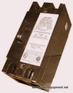 CC2150SR01 Cutler Hammer Circuit Breakers Shunt Trip