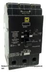EDB34060CA Square D/Telemecanique CIRCUIT BREAKERS;CIRCUIT BREAKERS/CIRCUIT BREAKER