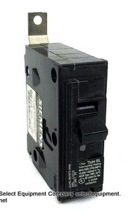 B115AFH Siemens-Furnas Controls Molded Case Breaker