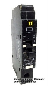 EDB14020B Square D/Telemecanique CIRCUIT BREAKERS;CIRCUIT BREAKERS/CIRCUIT BREAKER