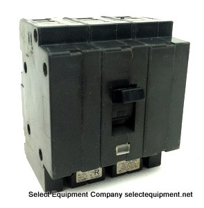 EHB340201082 Square D/Telemecanique CIRCUIT BREAKERS;CIRCUIT BREAKERS/SHUNT TRIP