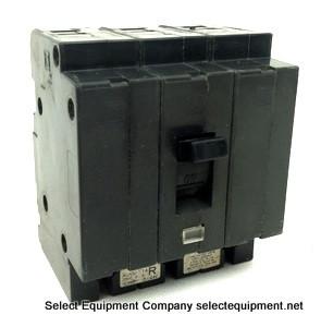 EHB340301082 Square D/Telemecanique CIRCUIT BREAKERS;CIRCUIT BREAKERS/SHUNT TRIP