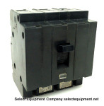 EHB340501082 Square D/Telemecanique CIRCUIT BREAKERS;CIRCUIT BREAKERS/SHUNT TRIP