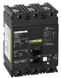 Square D/Telemecanique FAL3610018M1021