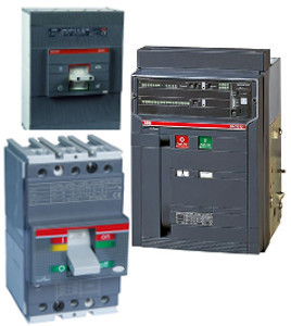 T8V20CW ABB Circuit Breakers Insulated Case