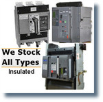 SED36800LSIGD4 Square D Insulated Case Circuit Breakers