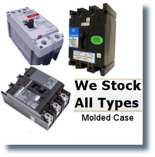 QCAL-100 Thomas Betts Molded Case Circuit Breakers