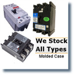 QCAL-80 Thomas Betts Molded Case Circuit Breakers