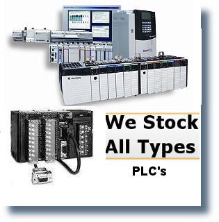 1000021 MODICON PLC - Programmable Controller