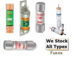 125A250V  FUSES;FUSES/TAKE-OUTS
