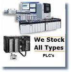 1746A10A Allen Bradley PLC - Programmable Controller