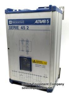 ATV452U22N TELEMECANIQUE