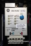 592-EC2AC ALLEN BRADLEY OVERLOAD RELAY