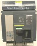 PJA361200U33AYP Square D 1200 amp circuit breaker with LSI