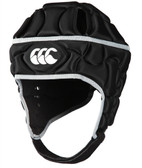 CCC Club Plus Headgear, Black/Gray