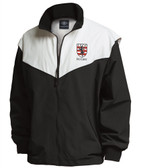 LFCC Rugby Warm-Up Jacket