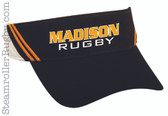 Madison Rugby Visor