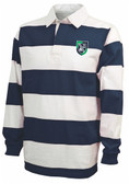 Severn River Rugby Stripe Polo