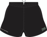 Mean and Green Pocketed Performance Rugby Shorts