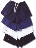 Barbarian LSZ Lineout Lifting Shorts, Navy