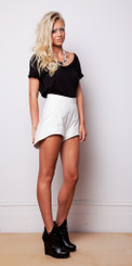 Chi Chi Shorts Linen