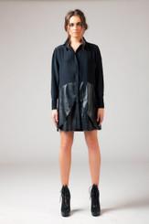 Antonia Shirt Dress