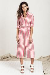 Midi Split skirt - RW