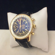 Breitling Navitmer World Limited Edition