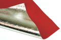 Longacre Aluminized Insulation Cloth LON64150 - click for more info