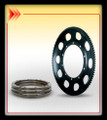 "5.5"" Ring Gear for V-Drive, Optimum-V, and Pro-Series Clutches- QTR110018 click for more info"