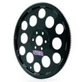 Quartermaster Early Chevy - Lightweight - 153 Tooth Flexplate - QTR509121