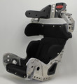Kirkey 88 Series SEAT KIT - INTERMEDIATE 18º LAYBACK CONTAINMENT SEAT & BLACK COVER