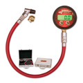 Pro Digital Tire Pressure Gauge 0-60 PSI Longacre 53000