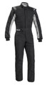 Sparco Driver Suit SPRINT RS-2.1 BC (2017)
