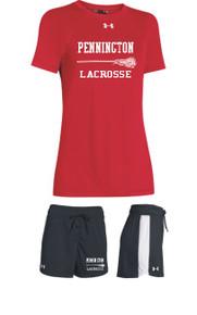 Pennington Lacrosse Practice Pack